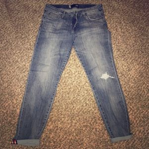 Kut from the kloth jeans size 10